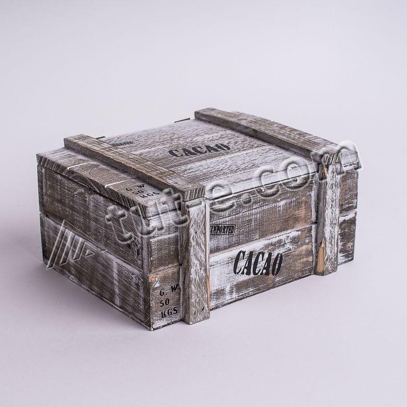 Ящик декоративный для хранения
