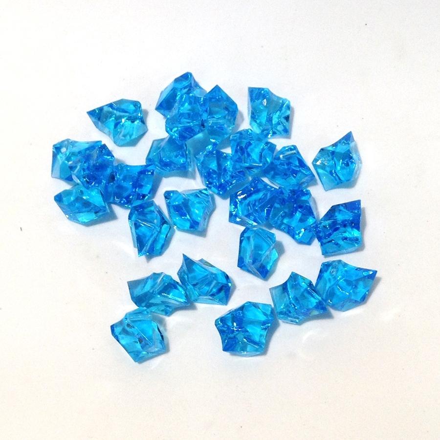 Кристаллы искусственный лед